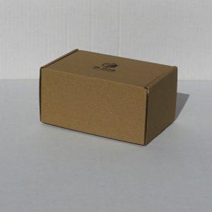 Krabička na pralinky makrónky