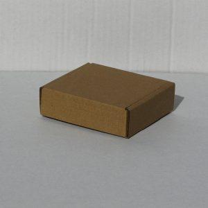 Krabička na pralinky, makrónky – malá