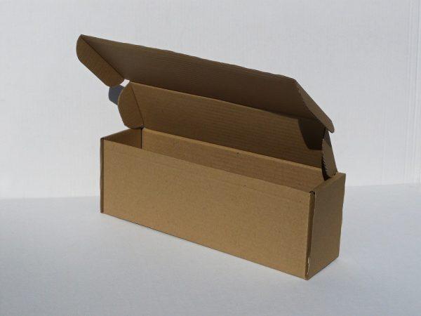eshopová škatuľa