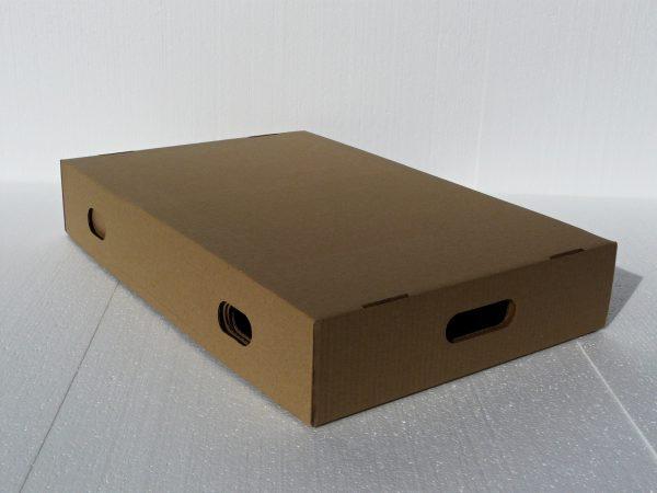 Krabice na koláče