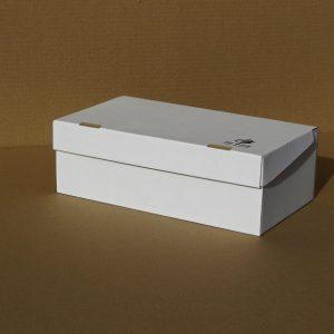 krabica na výslužku