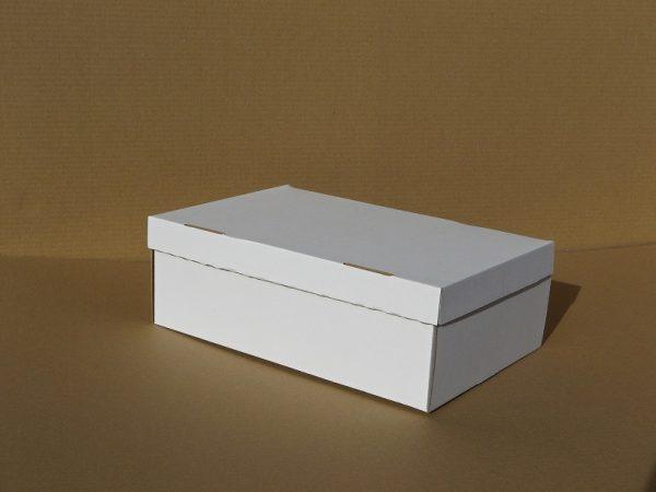 Veľká výslužková krabička na zákusky