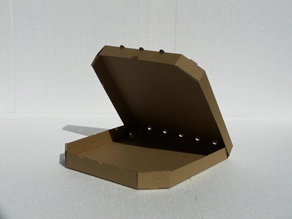 krabica na pizzu