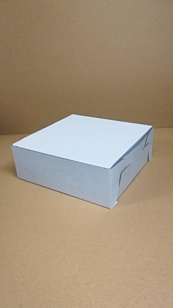Tortová krabica