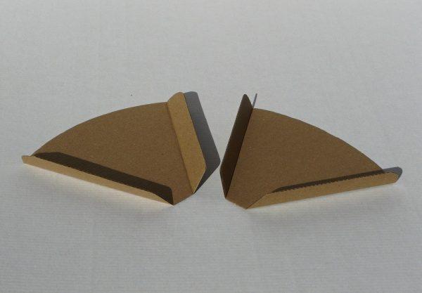 Pizza trojholník