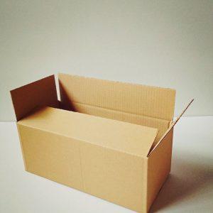 klopová krabica