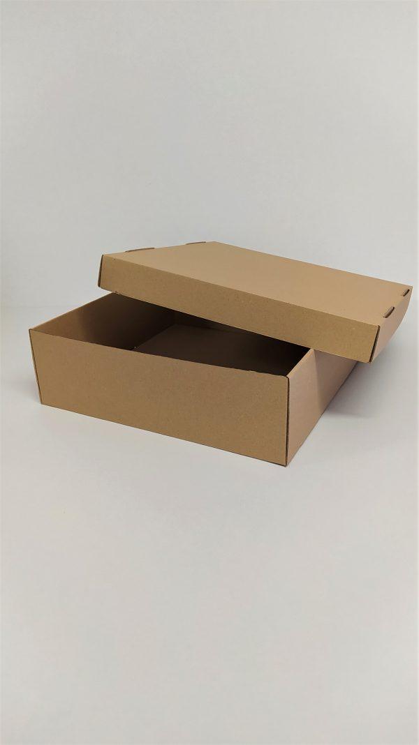 Tortová krabica dvojdielna 32